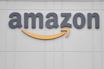 """News - Amazon said it had worked hard """"to build a great experience for customers and sellers, and bad actors like those in this case detract from the flourishing community of honest entrepreneurs that make up the vast majority of its sellers"""". (Photo: ANGELA WEISS/AFP via Getty Images)"""