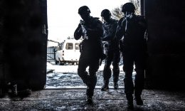 """HEADLINE STORY - """"The group was planning to undertake terrorist attacks at vital installations inIndiawith an aim to kill innocent people and strike terror in their minds,"""" says the NIA. (Representational image: iStock)"""