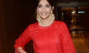 Entertainment - Sonam Kapoor