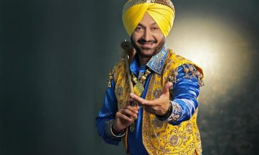 Arts and Culture - STAYING ON TRACK: Malkit Singh