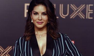 TOP LISTS - Sunny Leone (Photo by SUJIT JAISWAL/AFP via Getty Images)