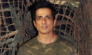 Entertainment - Sonu Sood (Photo by AFP via Getty Images)