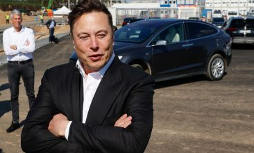 Business - Tesla CEO Elon Musk (Photo by ODD ANDERSEN/AFP via Getty Images)