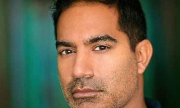 FEATURES - Kamal Khan will play an as-yet unnamed character in the latest season of The Haunting of Bly Manor