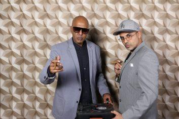 Arts and Culture - DJ Artifx & DJ Uri