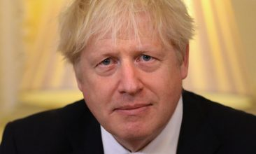 HEADLINE STORY - UK prime minister Boris Johnson. (Photo by Aaron Chown - WPA Pool/Getty Images)