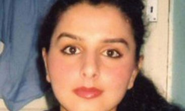 Comment - Banaz Mahmod was a 20 year old Iraqi Kurdish Muslim woman, who was murdered by members of her family in 2006 (Credit: Met Police)
