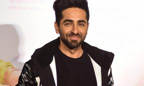 Entertainment - Ayushmann Khurrana (Photo by SUJIT JAISWAL/AFP via Getty Images)