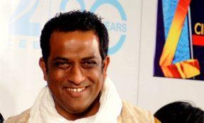 Entertainment - Anurag Basu (Photo credit: STRDEL/AFP via Getty Images)