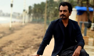 Entertainment - Indian Bollywood actor Nawazuddin Siddiqui poses during the promotion of the upcoming Hindi fim 'GENIUS' in Mumbai on August 17, 2018. (Photo by Sujit Jaiswal / AFP)        (Photo credit should read SUJIT JAISWAL/AFP via Getty Images)