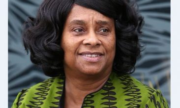 HEADLINE STORY - FILE PHOTO: Baroness Lawrence of Clarendon at the Stephen Lawrence Centre on March 27, 2015 in London, England. (Photo by Chris Jackson/Getty Images)