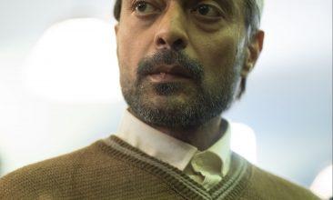 E-GUIDE - Alyy Khan as Bashir in Mogul Mowgli