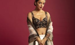 E-GUIDE - Mugdha Godse and her style statements