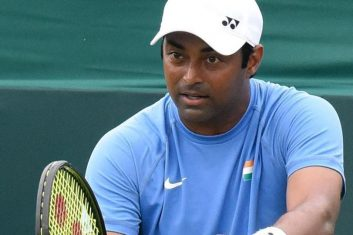 Sports - Leander Paes