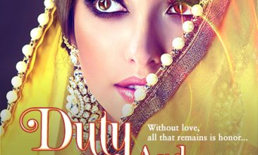 Arts and Culture - Duty and Desire opens up a world of desi grandeur, deceit and lies