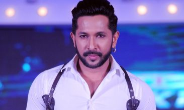 Entertainment - Terence Lewis (Photo by STR/AFP via Getty Images)