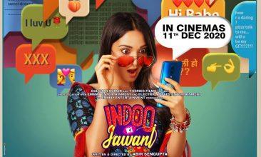 TOP LISTS - Indoo Ki Jawani poster (Photo by Hype PR)