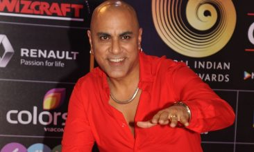 TOP LISTS - Baba Sehgal (Photo by AFP via Getty Images)