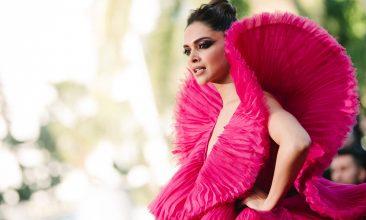 Entertainment - Deepika Padukone (Photo by Emma McIntyre/Getty Images)