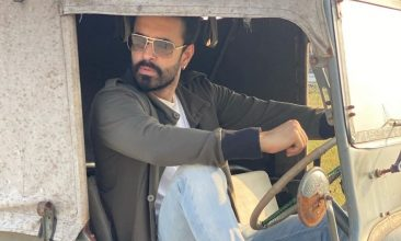 Entertainment - Aamir Ali (Image courtesy: Spice PR)