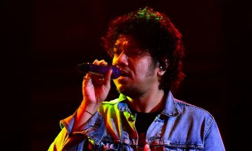 TOP LISTS - Papon (Photo by SUJIT JAISWAL/AFP via Getty Images)
