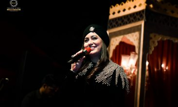 Arts and Culture - HEARTFELT: Harshdeep Kaur