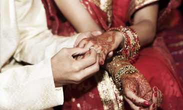 FEATURES - Price of marriage pushes land out of reach in Sri Lanka