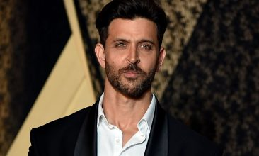 TOP LISTS - Hrithik Roshan (Photo by SUJIT JAISWAL/AFP via Getty Images)