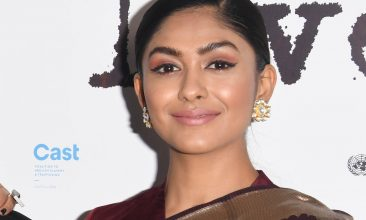 Arts and Culture - Mrunal Thakur (Photo by Stuart C. Wilson/Getty Images)