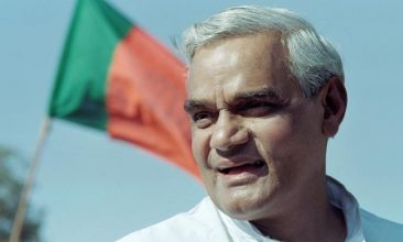 Column - AB Vajpayee (Photo: Getty Images).