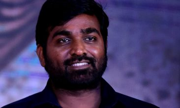 Entertainment - Vijay Sethupathi (Photo by SUJIT JAISWAL/AFP via Getty Images)