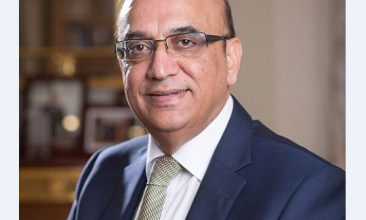 Business - Lord Zameer Choudrey CBE, CEO,  Bestway Group