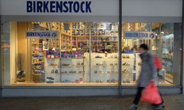 Business - Birkenstock is a globally renowned open footwear brand. Its shoes and heels for men, women and children are priced between Rs 2,009 (£20) and Rs 17,999 (£180).