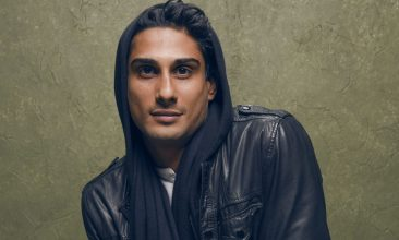 Entertainment - Prateik Babbar (Photo by Larry Busacca/Getty Images)
