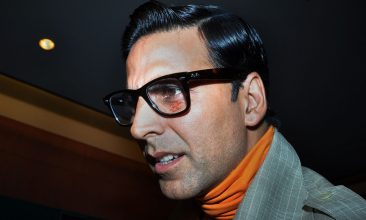 Entertainment - Akshay Kumar (Photo credit: STRDEL/AFP via Getty Images)