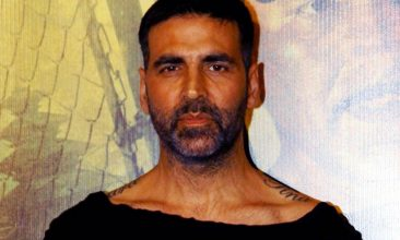 TOP LISTS - Akshay Kumar (Photo by STRDEL/AFP via Getty Images)