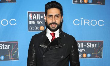 TOP LISTS - Abhishek Bachchan (Photo by Brad Barket/Getty Images)