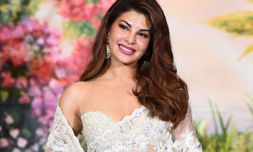 Entertainment - Jacqueline Fernandez (Photo credit: SUJIT JAISWAL/AFP via Getty Images)