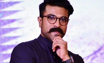 TOP LISTS - Ram Charan (Photo credit: SUJIT JAISWAL/AFP via Getty Images)