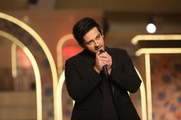 Arts and Culture - BORN TO SING: Azaan Sami Khan