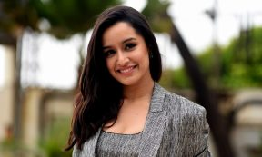 Entertainment - Shraddha Kapoor (Photo credit: SUJIT JAISWAL/AFP via Getty Images)