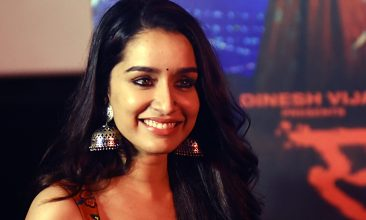 TOP LISTS - Shraddha Kapoor (Photo by SUJIT JAISWAL/AFP via Getty Images)