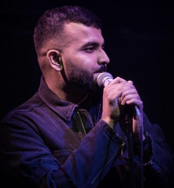 Arts and Culture - MAMMA'S BOY: Hussain Manawer