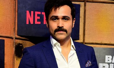 TOP LISTS - Emraan Hashmi (Photo by SUJIT JAISWAL/AFP via Getty Images)