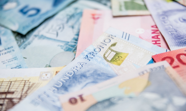 Business - Which Eastern economies/currencies are expected to do well this year?
