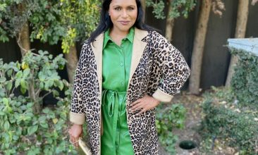 Arts and Culture - Mindy Kaling