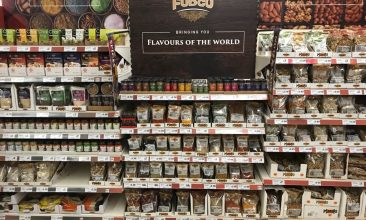 Business - Fudco becomes the fifth business to join the Vibrant Foods portfolio