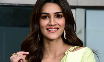 Entertainment - Kriti Sanon (Photo by SUJIT JAISWAL/AFP via Getty Images)