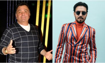 Entertainment - Rishi Kapoor (Photo by STRDEL/AFP via Getty Images), Irrfan Khan (Photo by Neilson Barnard/Getty Images for DIFF)