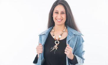 E-GUIDE - MAKING CHOICES:  Anushka Arora